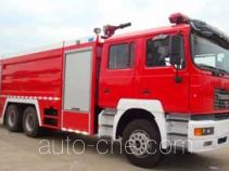 Guangtong (Haomiao) MX5310GXFPM150 foam fire engine