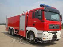 Guangtong (Haomiao) MX5320GXFPM150M foam fire engine