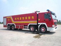 Guangtong (Haomiao) MX5430GXFPM250S foam fire engine