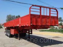 Lianghong MXH9400ZZX dump trailer