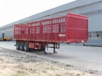 Lianghong MXH9402CCY stake trailer