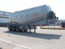 Lianghong MXH9402GXH ash transport trailer