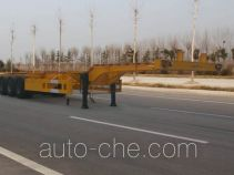 Lianghong MXH9402TJZG container transport trailer