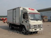 Hehai Mingzhu MZC5040XXY фургон (автофургон)