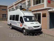 Ninggua NB5055XZHA emergency command vehicle