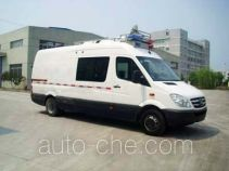 Ninggua NB5056XTX satellite communication vehicle
