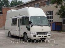 Ninggua NB5060XZH emergency command vehicle