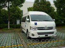 Kaifulai NBC5030XFZ01 welcab (wheelchair access vehicle)