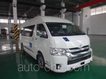 Kaifulai NBC5030XFZ03 welcab (wheelchair access vehicle)