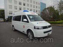 Kaifulai NBC5030XJH51 автомобиль скорой медицинской помощи