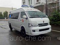 Kaifulai NBC5037XJH02 ambulance