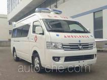 Kaifulai NBC5037XJH20 автомобиль скорой медицинской помощи