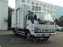 Kaifulai NBC5040XLC42 refrigerated truck