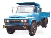 Jialingjiang NC3090 dump truck