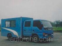 Jialingjiang NC5040TPY water supply land equipment repair and maintenance unit