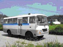 Jialingjiang NC5060TSJ well test truck