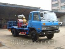 Jialingjiang NC5100TGY pump truck