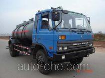 Jialingjiang NC5140GHY chemical liquid tank truck