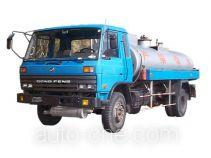 Jialingjiang NC5140GYY oil tank truck