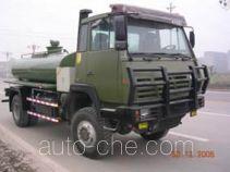 Jialingjiang NC5160GGS water tank truck