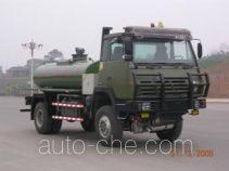 Jialingjiang NC5160GYY oil tank truck