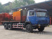 Jialingjiang NC5241TYL fracturing truck