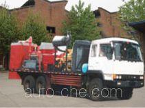 Jialingjiang NC5250TYL fracturing truck