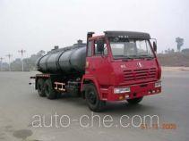 Jialingjiang NC5252GHY chemical liquid tank truck