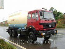 Jialingjiang NC5252GXH pneumatic discharging bulk cement truck