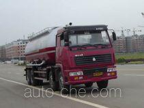 Jialingjiang NC5310GXH pneumatic discharging bulk cement truck