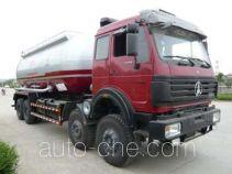Jialingjiang NC5311GXH pneumatic discharging bulk cement truck