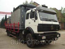 Jialingjiang NC5311TYJ compressor truck