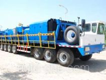 Jialingjiang NC5530TZJ30 drilling rig vehicle