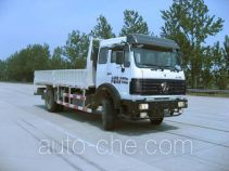 Beiben North Benz ND2162E48J off-road truck