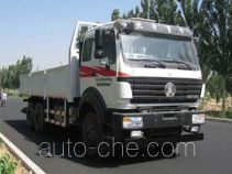 Beiben North Benz ND11601B41J cargo truck