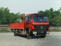 Beiben North Benz ND11602A48J cargo truck