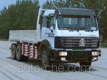 Beiben North Benz ND11604B41J cargo truck