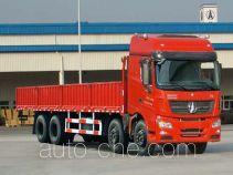 Beiben North Benz ND12400D43J7 cargo truck