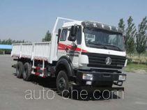 Beiben North Benz ND12500B51J cargo truck