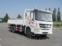 Beiben North Benz ND12500B51J7 cargo truck