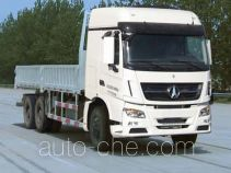 Beiben North Benz ND12500B56J7 cargo truck