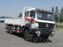 Beiben North Benz ND12500B57J cargo truck