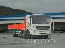 Beiben North Benz ND12500L56J7 cargo truck