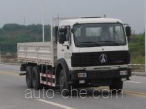 Beiben North Benz ND12501B35J cargo truck