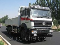 Beiben North Benz ND12505B38J cargo truck