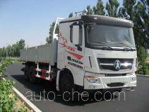 Beiben North Benz ND12505B38J7 cargo truck
