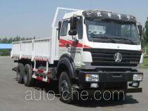 Beiben North Benz ND1250B41J6Z03 cargo truck