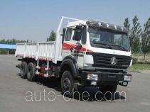 北奔牌ND1250B59J6Z00型载货汽车