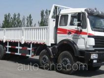 Beiben North Benz ND13109D47J cargo truck