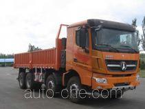 Beiben North Benz ND13102D37J7 cargo truck